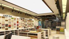 P.trưng bày sản phẩm tại Trương Hán Siêu