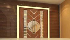 Thiết kế nội thất Trung tâm chiếu phim Quốc gia